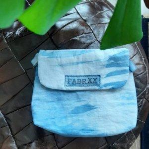 FABRXX - Toilettas indigo2